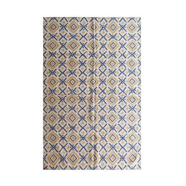 Ručně tkaný koberec Kilim 201, 155x240 cm