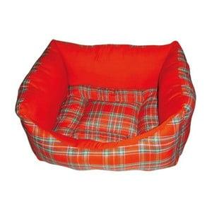 Psí pelíšek Scottish Sofa