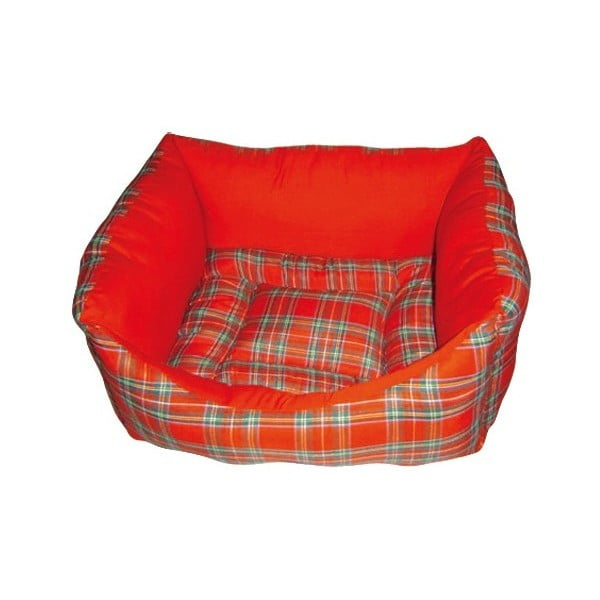 Psí pelíšek Scottish Sofa