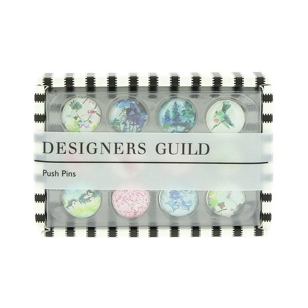 Připínáčky Blueprint Collections Designers Guild