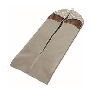 Sac husă pentru haine Cosatto Jolie, 137cm, bej