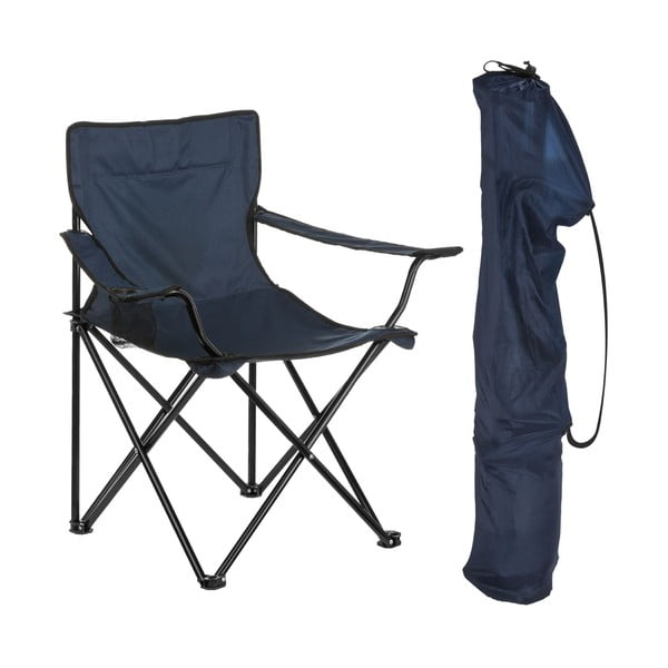Kempovací židle Oxford Blue