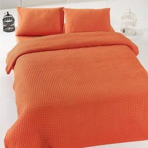 Přehoz přes postel Pique 105, 160x240 cm