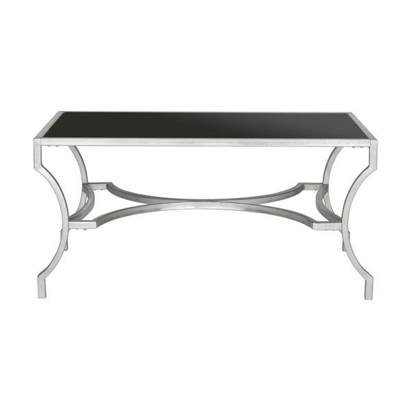 Kávový stolek Alphonse Siver