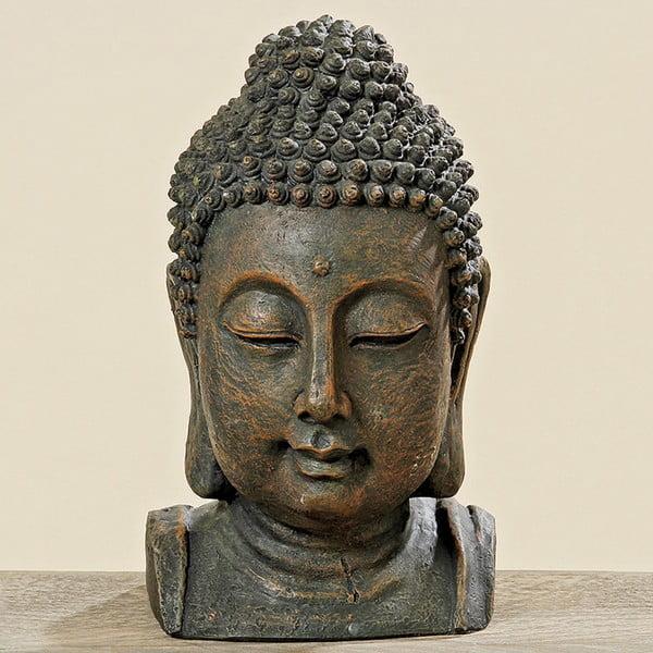 Dekorativní soška Boltze Buddha,výška26cm