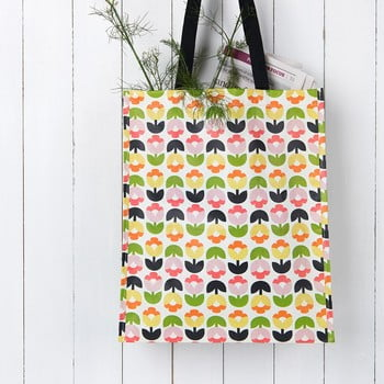 Sacoșă pentru cumpărături Rex London Tulip Bloom Shopping imagine