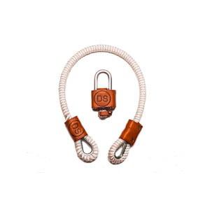 Key Lock, bílý