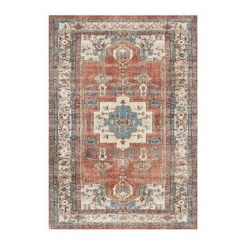 Covor Floorita Afghan, 200 x 290 cm