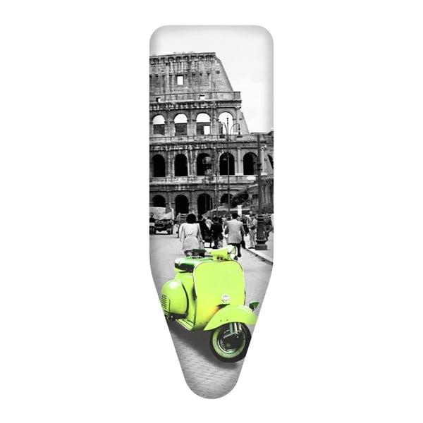 Potah na žehlící prkno Colombo New Scal Roma, 130x50 cm