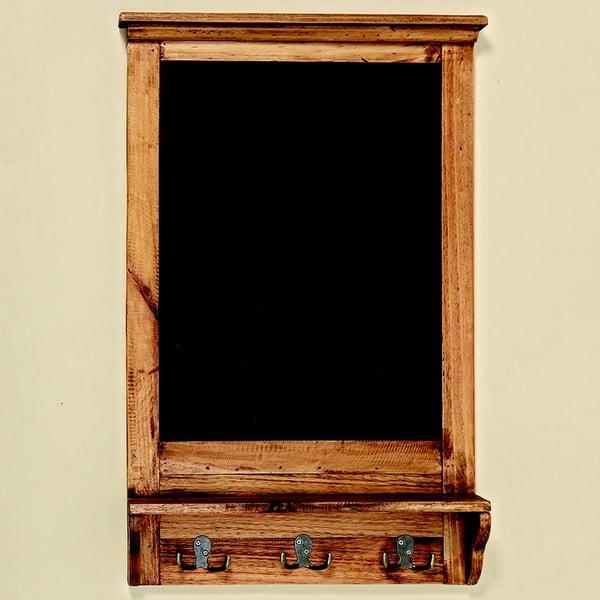 Nástěnná tabule s věšákem Boltze Kail