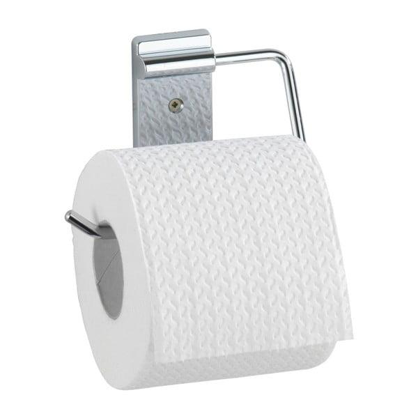 Nástěnný držák na toaletní papír Wenko Basic