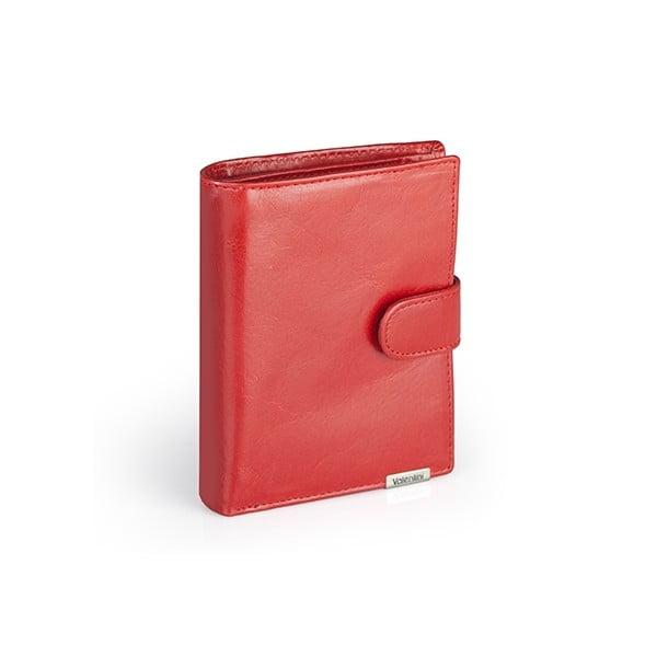 Peněženka Valentini 282 Ferrari Red