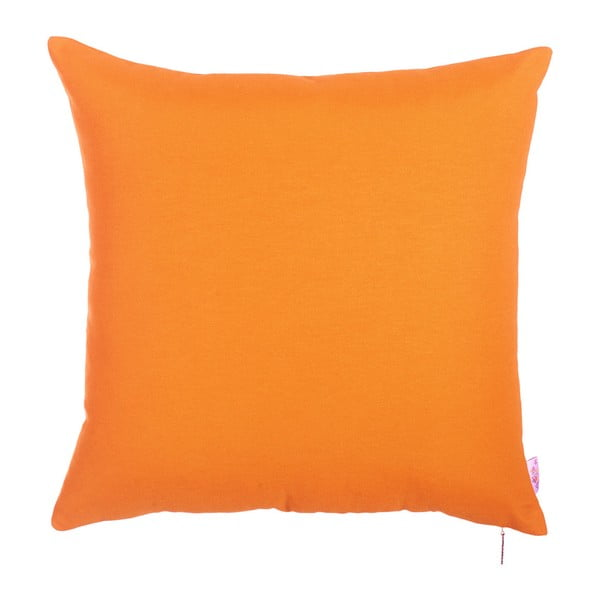 Față de pernă Apolena Plain Orange, 41x41cm, portocaliu