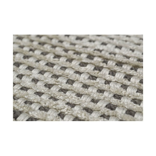 Vlněný koberec Spike, 160x230 cm, světlý