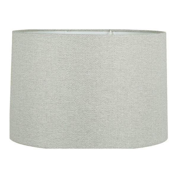 Bílá stolní lampa s křišťálovou základnou SantiagoPons Legans
