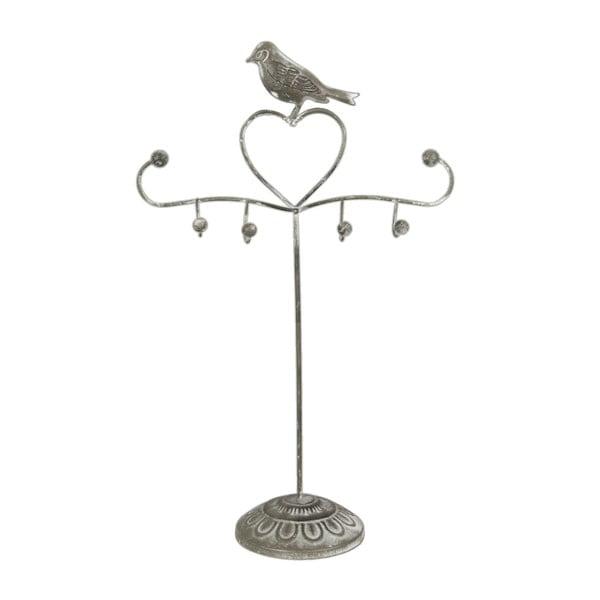 Stojan na šperky s ptáčky Birdie, 42 cm
