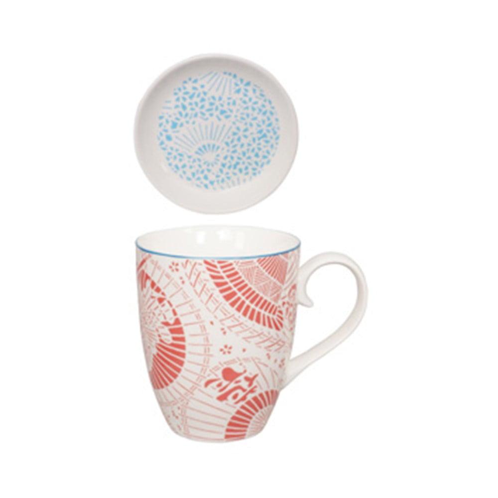 3dílný porcelánový set Tokyo Design Studio Zen