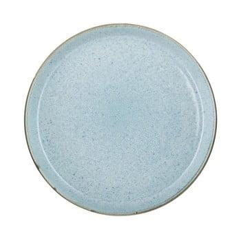 Farfurie adâncă din ceramică Bitz Mensa, ⌀ 27 cm, albastru deschis de la Bitz