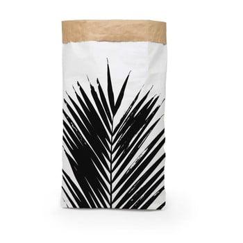 Coş depozitare din hârtie reciclată Surdic Mauritia poza