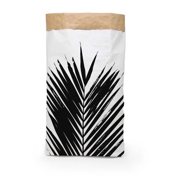 Coş depozitare din hârtie reciclată Surdic Mauritia