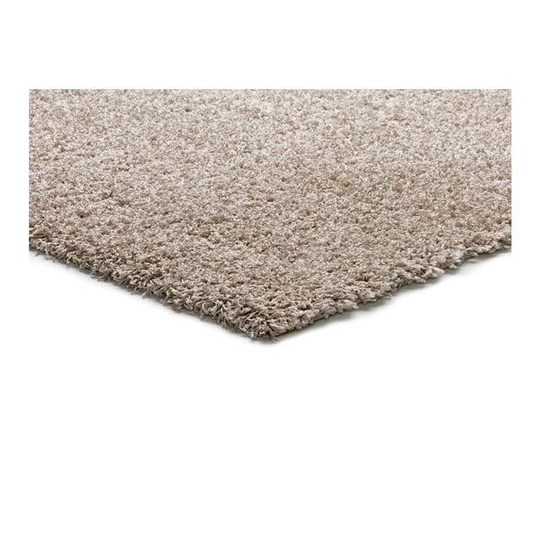 Béžový koberec Universal Hanna, 80x150cm