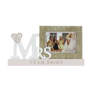 Rámeček na fotografii Amore Team Bride, profotografii9x13cm