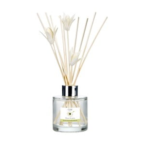 Difuzor parfum Copenhagen Candles White Flowers, 100 ml