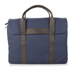 Tmavě modrá pánská taška O My Bag
