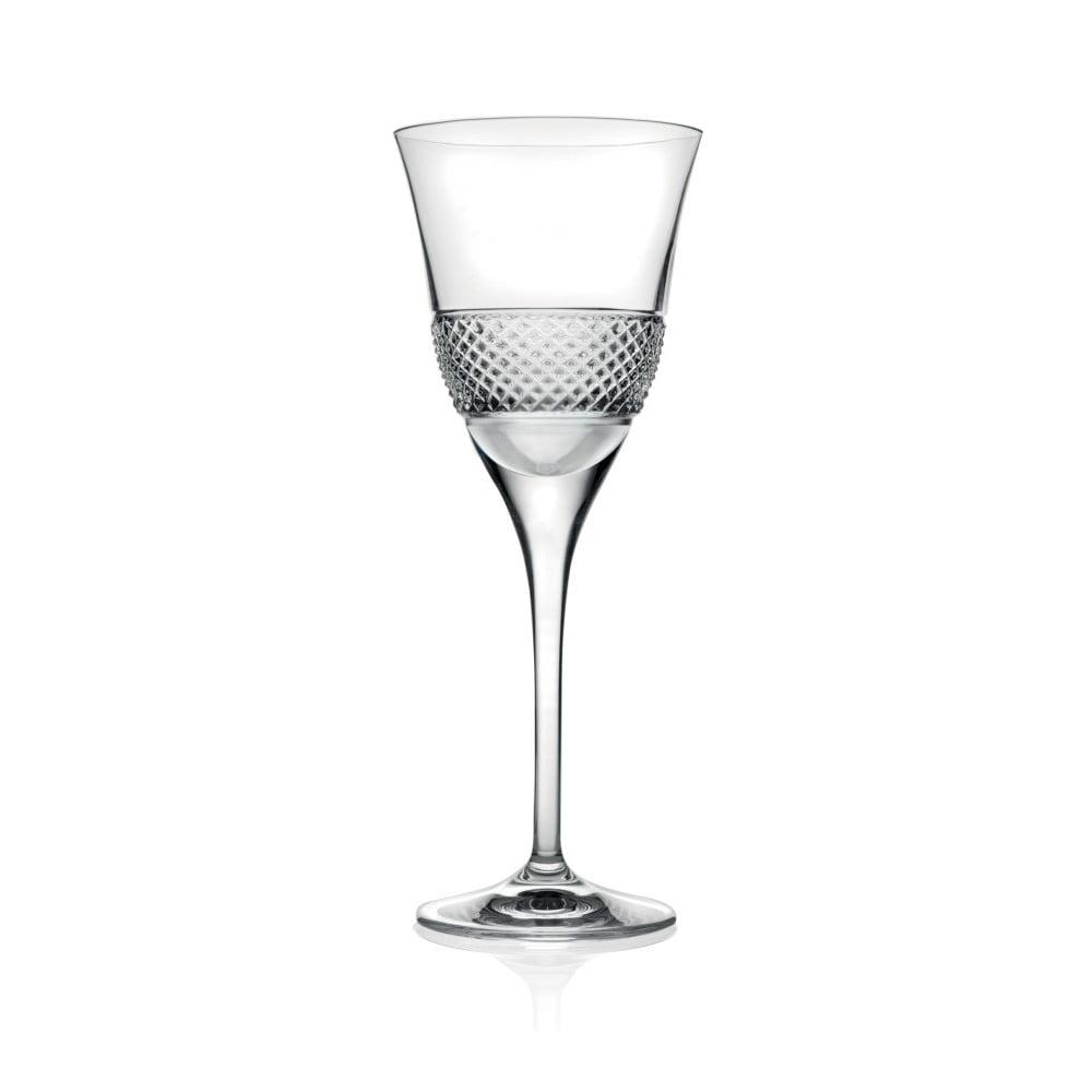 Sada 2 sklenic na víno RCR Cristalleria Italiana Giacomo