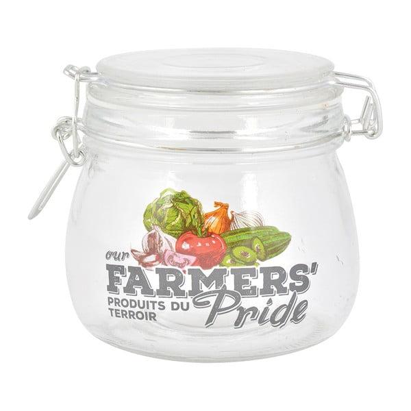 Sklenice Ego Dekor Farmer's Pride, 490 ml