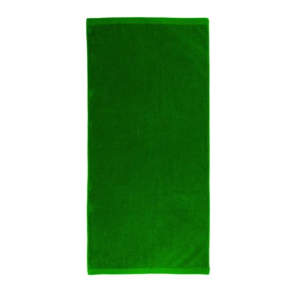 Prosop Artex Alpha, 50 x 100 cm, verde smarald