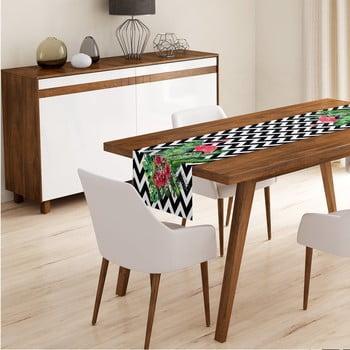 Napron din microfibră pentru masă Minimalist Cushion Covers Cismo, 45 x 145 cm imagine