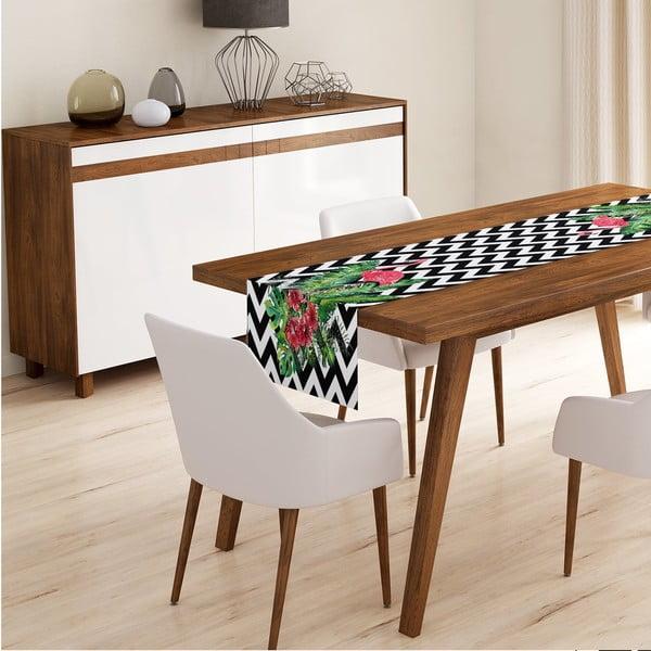 Napron din microfibră pentru masă Minimalist Cushion Covers Cismo, 45 x 145 cm