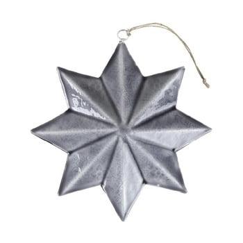 Decorațiune metalică pentru Crăciun A Simple Mess Ida imagine