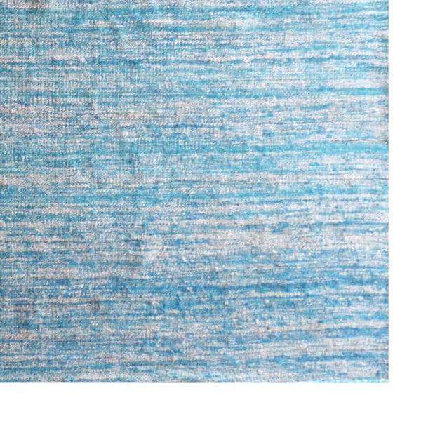 Ručně tkaný koberec Sari Silk Blue, 155x240 cm