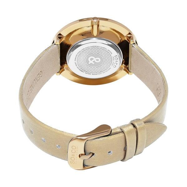 Dámské hodinky So&Co New York GP16107