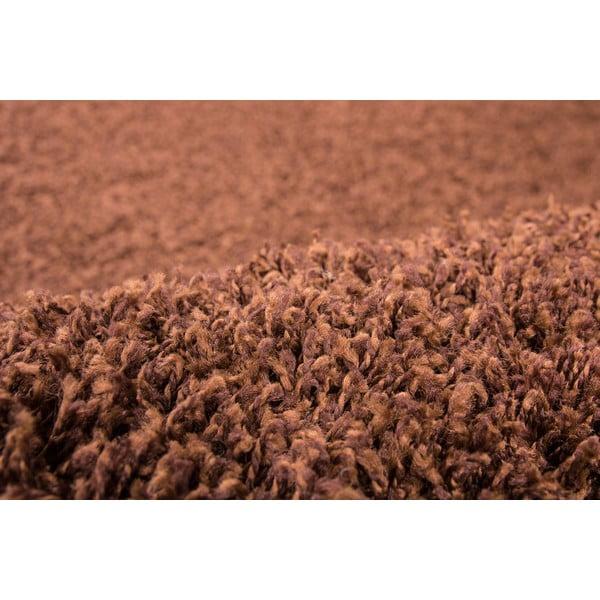 Koberec Salsa, brown 160x230 cm