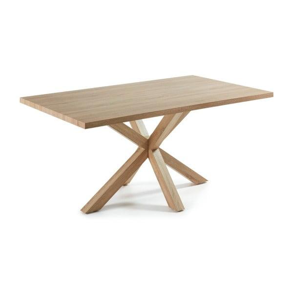 Jídelní stůl La Forma Arya, 180 x 100cm