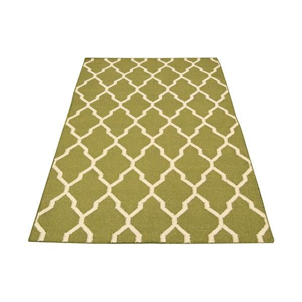 Ručně tkaný koberec Kilim JP 11055, 90x150 cm