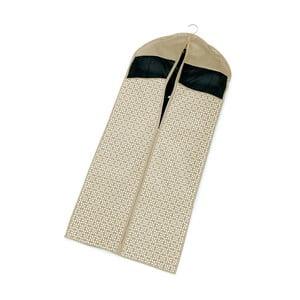 Béžový obal na oblek Cosatto Lily,137x60cm