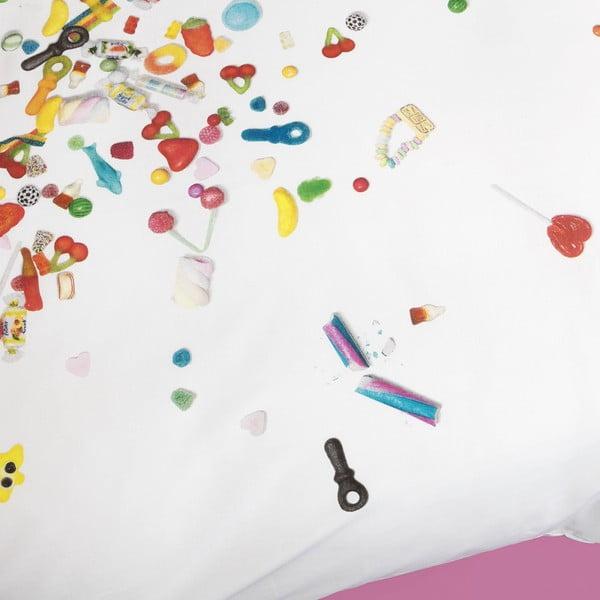 Povlečení Snurk Candy Blast, 200x200cm