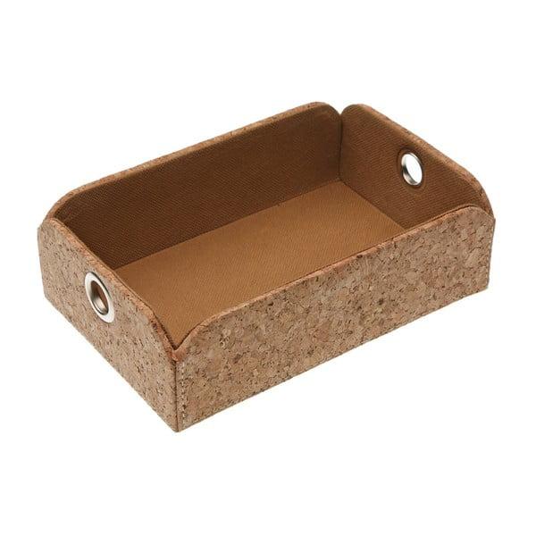 Korková úložná krabice Versa