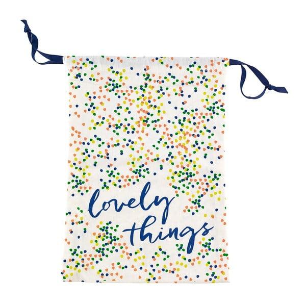 Săculeț pentru lucruri mărunte Busy B Lovely Things