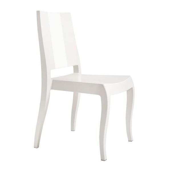 Židle Class X, white