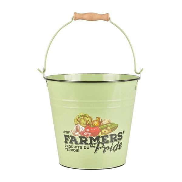 Kyblík Farmer's Pride, 26 cm