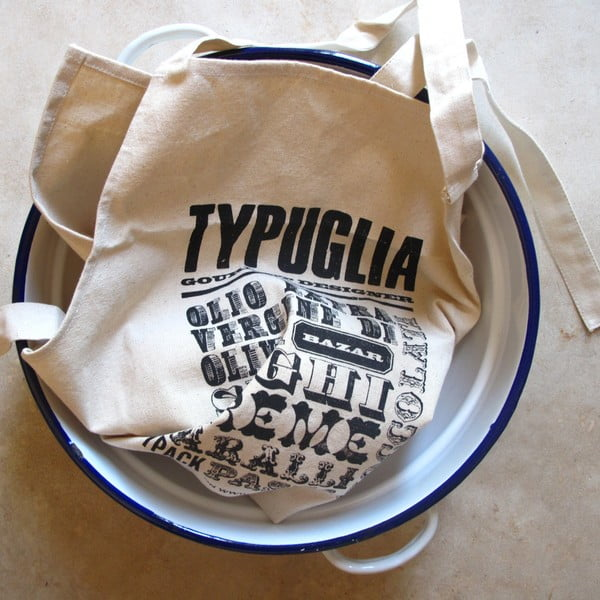 Zástěra Typuglia