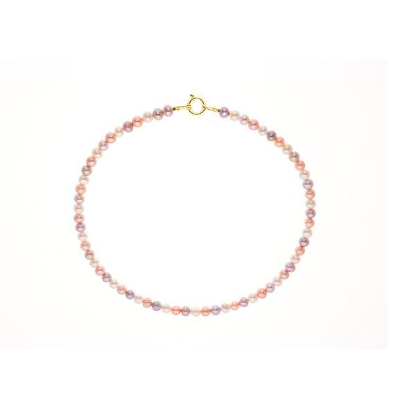 Náhrdelník Pearls Multi
