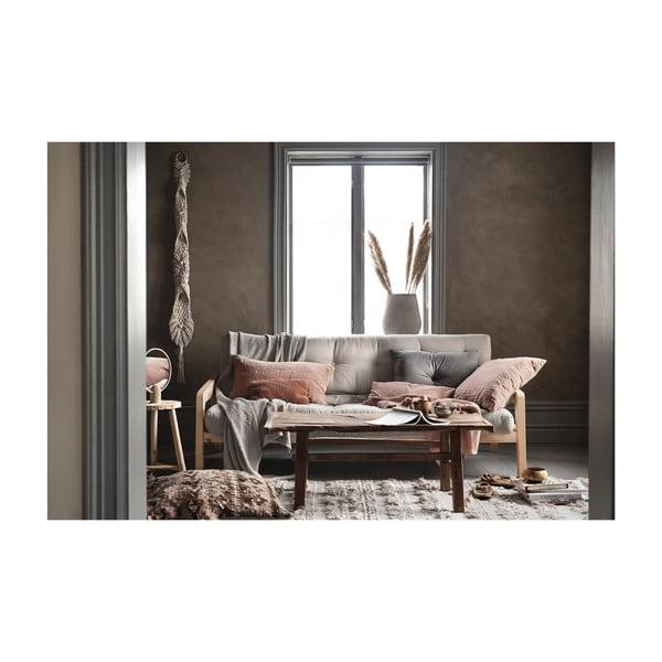 Variabilní pohovka Karup Design Grab Natural Clear/Grey