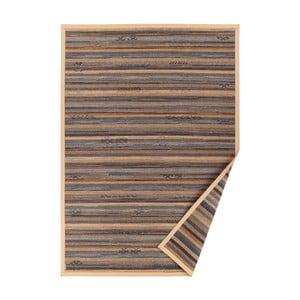 Covor reversibil Narma Liiva, 70 x 140 cm, bej