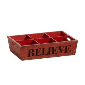 Podnos Believe